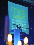 Ecmod Awards, Royal Lancaster Hotel, London